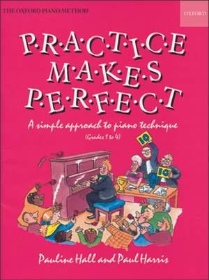 Harris: Practice makes Perfect: Piano