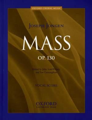 Jongen: Mass Opus 130