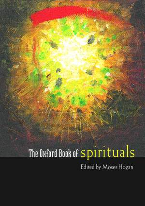Hogan: The Oxford Book of Spirituals