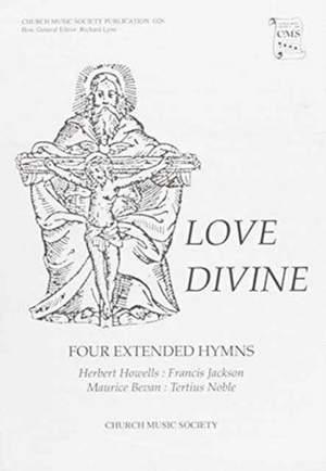 Howells, Herbert: Love divine