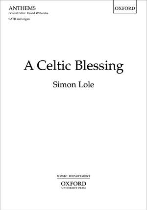 Lole: A Celtic Blessing