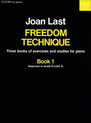 Last: Freedom Technique: Book 1