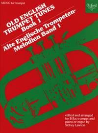 Lawton: Old English Trumpet Tunes
