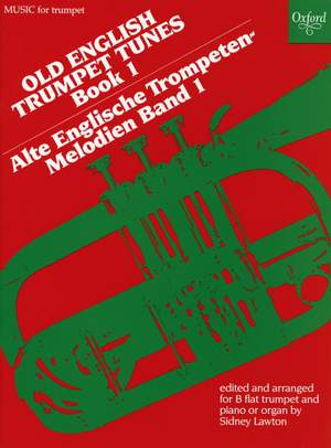 Lawton: Old English Trumpet Tunes