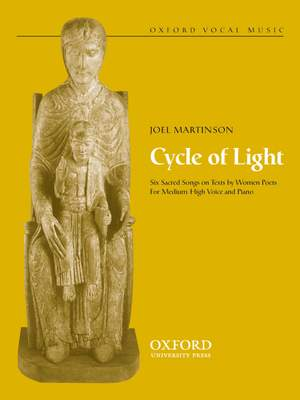 Martinson: Cycle of light