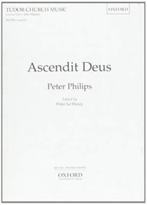 Philips: Ascendit Deus