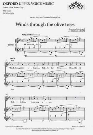 Neaum: Winds through the olive trees