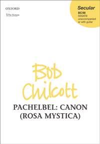 Pachelbel: Canon (Rosa Mystica)