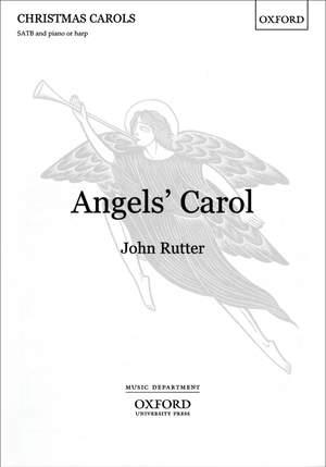 Rutter: Angels' Carol