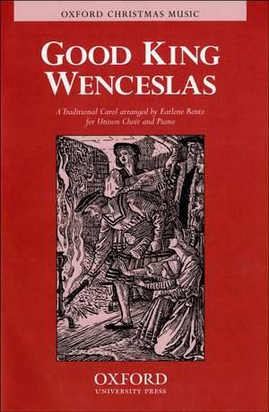 Rentz: Good King Wenceslas