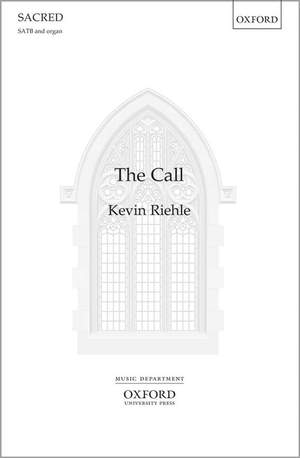 Riehle: The Call