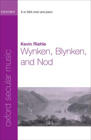 Riehle: Wynken, Blynken, and Nod