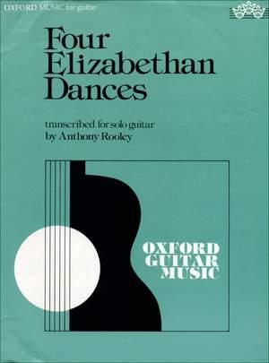 Rooley: Four Elizabethan Dances