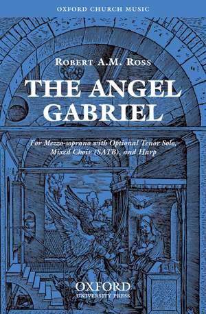 Ross: The Angel Gabriel