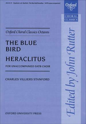 Stanford: The Blue Bird/Heraclitus