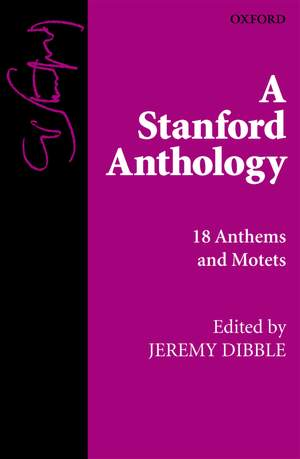 Stanford: A Stanford Anthology