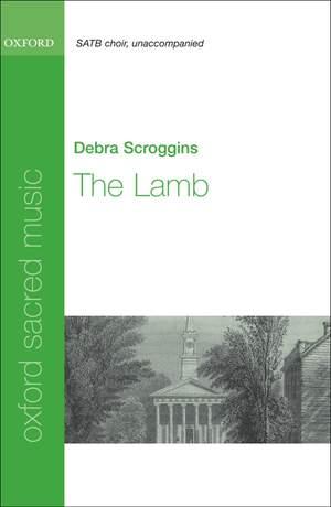 Scroggins: The Lamb
