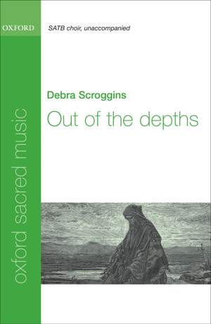 Scroggins: Out of the depths