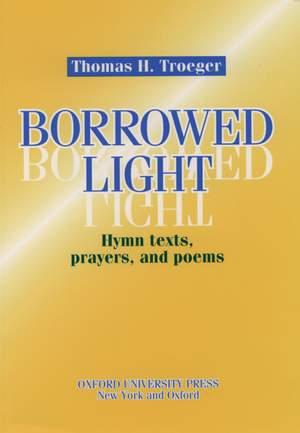 Troeger: Borrowed Light