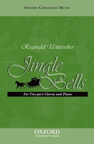 Unterseher: Jingle bells