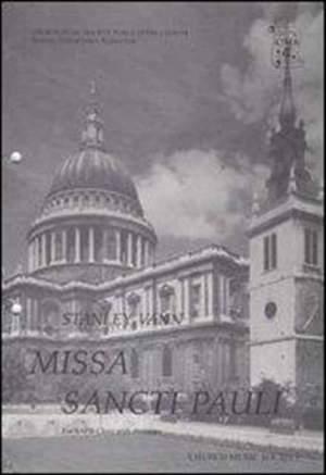 Vann: Missa Sancti Pauli