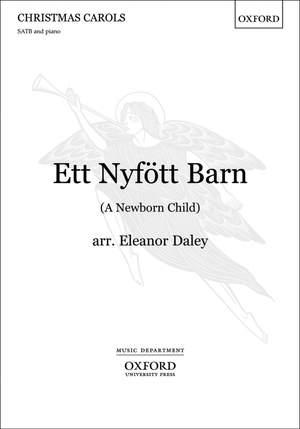 Ett Nyfött Barn (A Newborn Child)