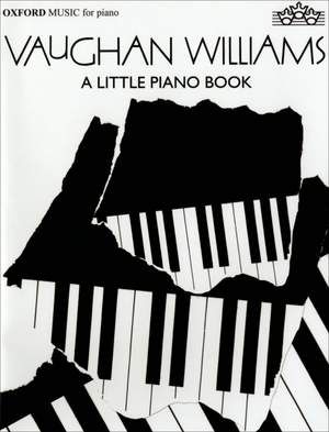 Vaughan Williams: A Little Piano Book