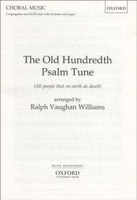 Vaughan Williams: The Old Hundredth Psalm Tune