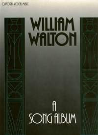 Walton: A Song Album