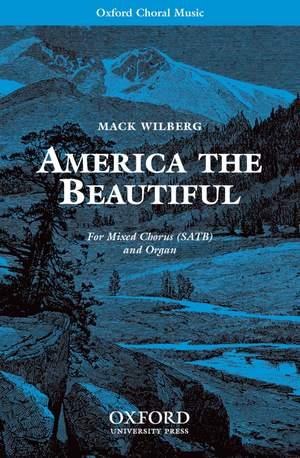 Wilberg: America the Beautiful