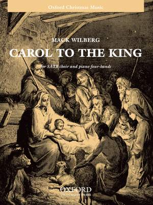 Wilberg: Carol to the King