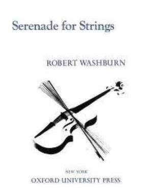 Washburn: Suite for Strings