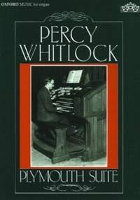 Whitlock: Jesu, grant me this I pray