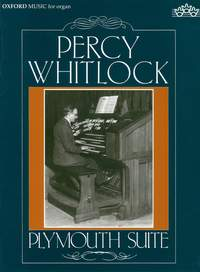 Whitlock: Plymouth Suite
