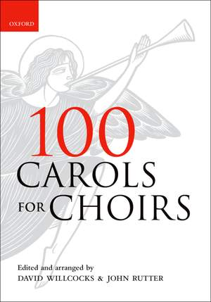 100 Carols for Choirs (Pack of 10)