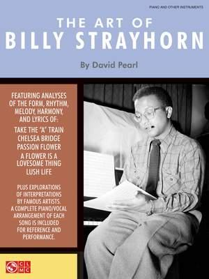 Billy Strayhorn: The Art Of Billy Strayhorn