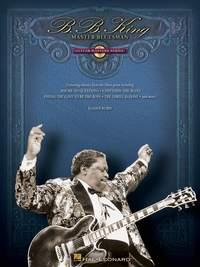 B.B. King: Master Bluesman