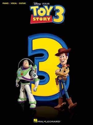 Randy Newman: Toy Story 3
