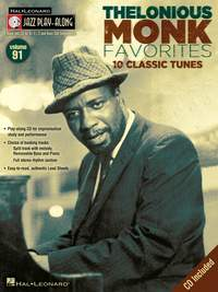 Thelonious Monk Favorites