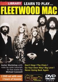 Learn To Play Fleetwood Mac