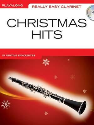 Really Easy Clarinet: Christmas Hits