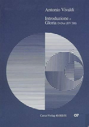 Vivaldi: Introduzione e Gloria (RV 588)
