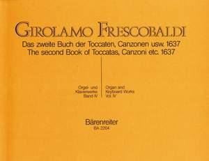 Frescobaldi, G: Organ and Piano Works, Vol. 4: Toccatas, Canzoni, Hymns, Magnificat