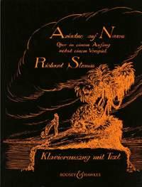 Richard Strauss: Ariadne auf Naxos, op. 60