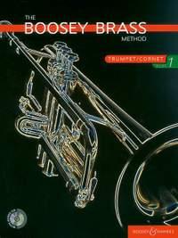 The Boosey Brass Method - Trumpet/Cornet, Vol. 1