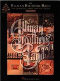 The Allman Brothers: Allman Bros: Definitive Vol.1