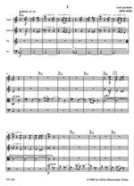Janacek, L: String Quartet No.2 (Intimate Letters) (1928) (Urtext) Product Image