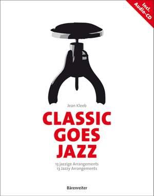 Kleeb, J: Classic goes Jazz