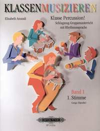 Amandi, E: Class Percussion: main part 1