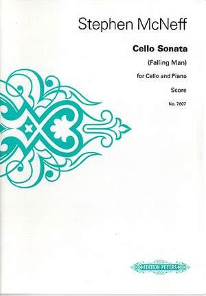 McNeff, S: Sonata